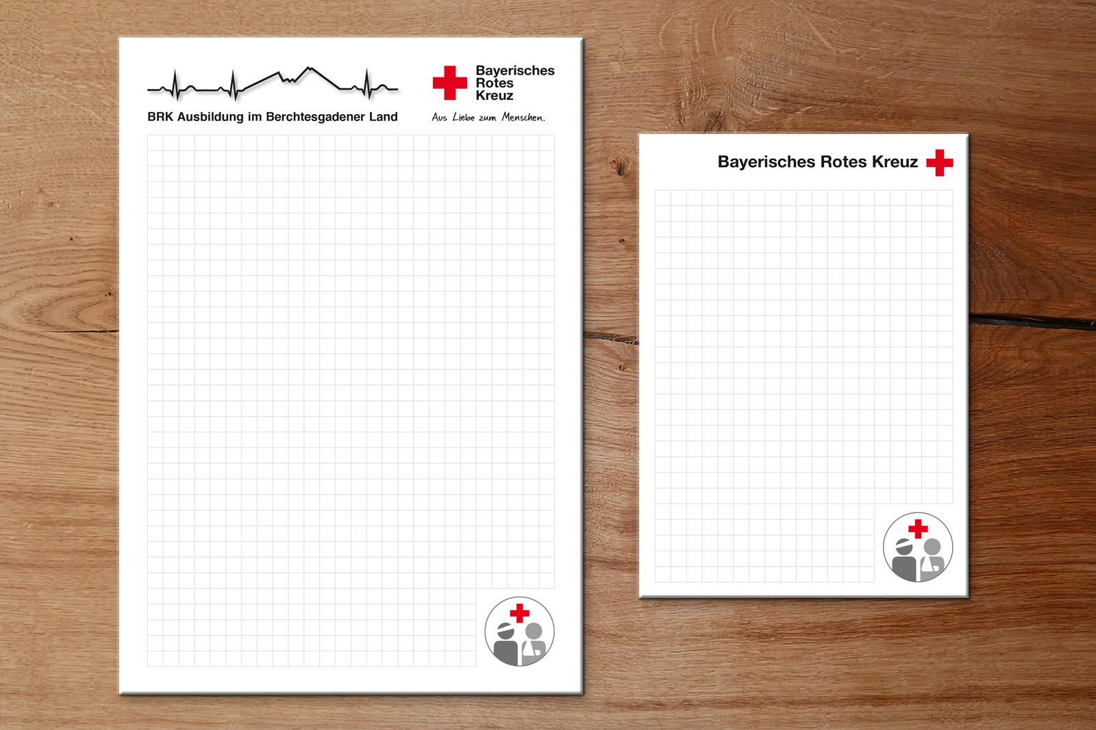 Bayr. Rotes Kreuz BGL